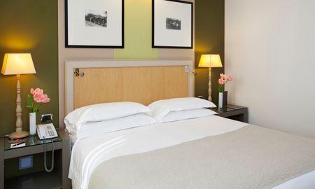 Classic Double Room - Single Use - Starhotels Tuscany - Tuscany
