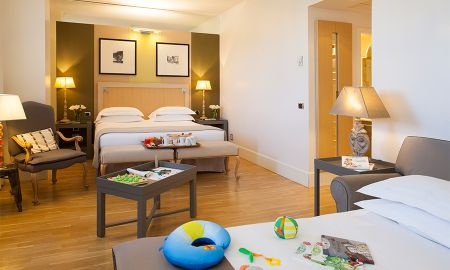 Chambres Familiales Communicantes - Starhotels Tuscany - Toscane