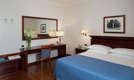 Habitación Doble De lujo - Starhotels Excelsior - Bolonia