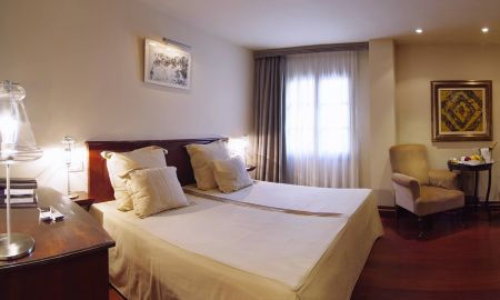 Double Room - Hotel Palacio Ca Sa Galesa - Balearic Islands