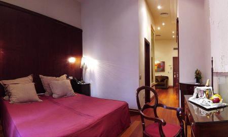 Deluxe Suite - Hotel Palacio Ca Sa Galesa - Isole Baleari