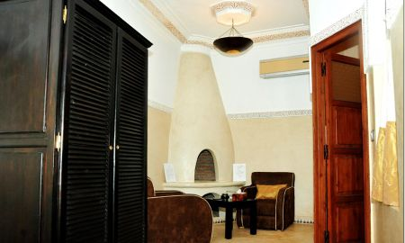 Suite Ankara - Riad Elias - Marrakech