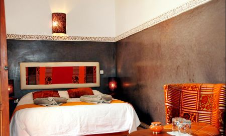 Djibouti Suite - Riad Elias - Marrakech