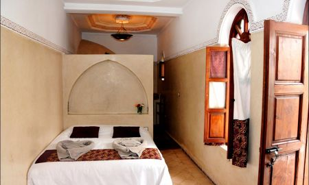 Ankara Suite (Free Wifi, Free Breakfast, Free Parking) - Riad Elias - Marrakech