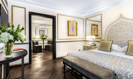 Grand Suite - Starhotels Splendid Venice - Venise