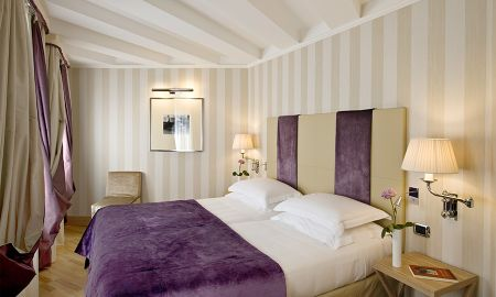 Suite Junior - Starhotels Splendid Venice - Venise