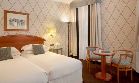 Triple Room - Starhotels Majestic - Turin