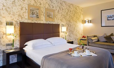 Executive Room - Starhotels Majestic - Turin