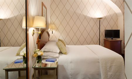 Classic Room - Starhotels Majestic - Turin