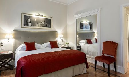 Superior Room - Sea View - Starhotels Savoia Excelsior Palace - Trieste