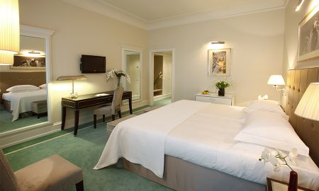 Superior Triple Room - Starhotels Savoia Excelsior Palace - Trieste