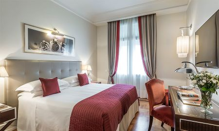 Classic Room - Starhotels Savoia Excelsior Palace - Trieste