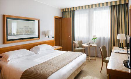 Suite - Starhotels President - Genova