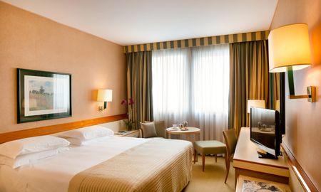 Camera Superior - Starhotels President - Genova