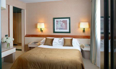 Habitación Individual - Starhotels President - Génova