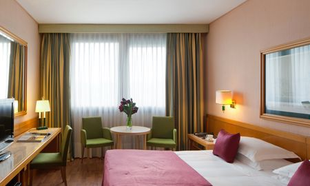 Triple Room - Starhotels President - Genoa