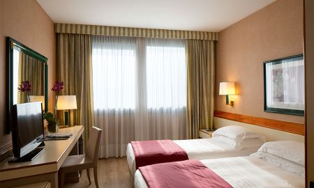 Habitación Triple - Starhotels President - Génova