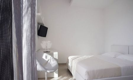 Double / Twin Classic Room - Hotel Pietre Nere Resort - Sicily