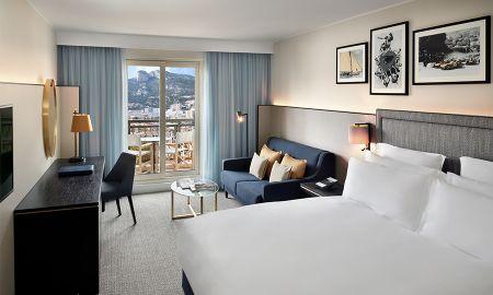Chambre Deluxe - Columbus Monte Carlo - Monte Carlo