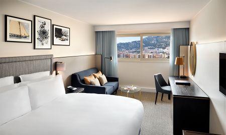 Chambre Classique - Columbus Monte Carlo - Monte Carlo