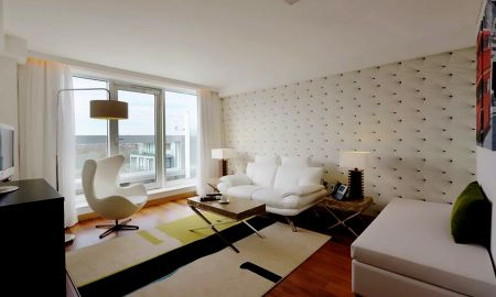 Suite Um Quarto - Pestana Chelsea Bridge Hotel & Spa - Londres
