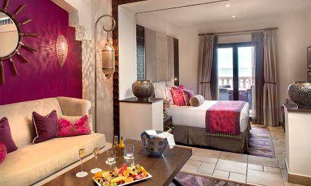 Suite Junior Vue Mer - Tiara Miramar Beach Hotel & Spa - Théoule-sur-mer