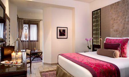 Chambre Supérieure Vue Jardin - Tiara Miramar Beach Hotel & Spa - Théoule-sur-mer