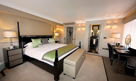 Executive Room - St. James Hotel & Club Mayfair - London