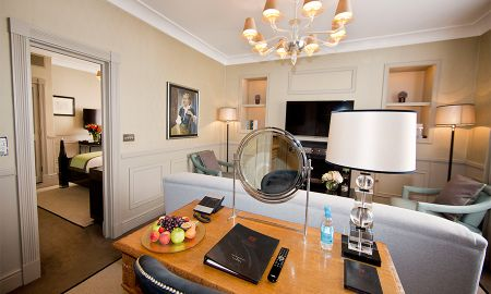 Deluxe Suite - St. James Hotel & Club Mayfair - Londres