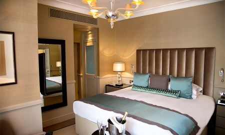 Chambre Deluxe - St. James Hotel & Club Mayfair - Londres