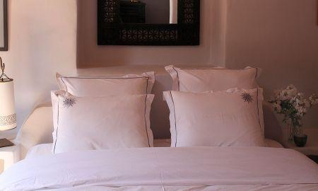 Camera Relax (Wifi gratuito, Prima colazione offerta, Parking gratuito) - Le Jardin Des Douars - Essaouira
