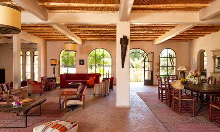 Villa Basmah - Le Jardin Des Douars - Essaouira