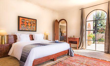 Villa Jasmine - Le Jardin Des Douars - Essaouira
