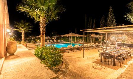 Villa Béthanie - Le Jardin Des Douars - Essaouira