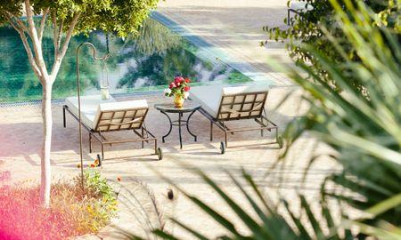 Villa Primera - Le Jardin Des Douars - Essaouira