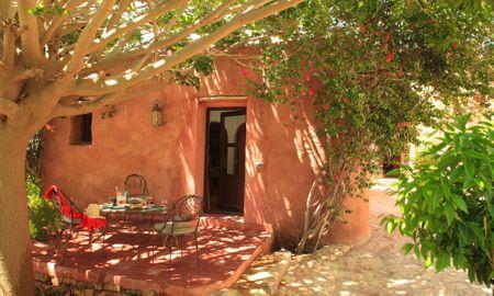 Suite Douaria - Le Jardin Des Douars - Essaouira
