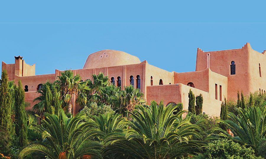 Riad Le Jardin Des Douars Booking Info