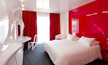 Camera Comfort - Best Western Plus Design & Spa Bassin D'Arcachon - Arcachon