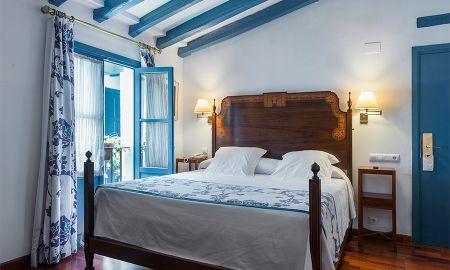 Economic Double Room - Las Casas De La Judería Sevilla - Seville