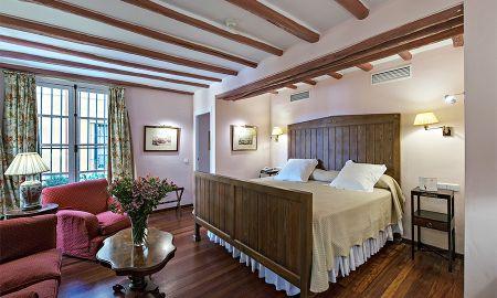 Superior Room - Las Casas De La Judería Sevilla - Seville