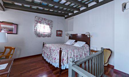 Standard Room - Las Casas De La Judería Sevilla - Seville