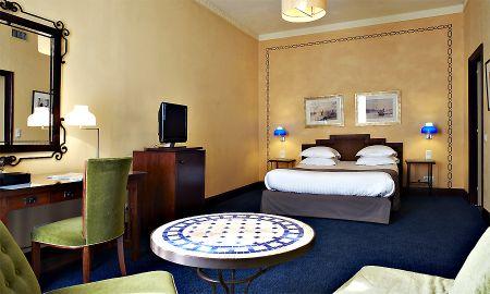 Habitación Superior - New Hotel Le Quai - Vieux Port - Marsella