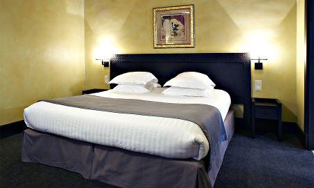 Habitación Estandar - New Hotel Le Quai - Vieux Port - Marsella