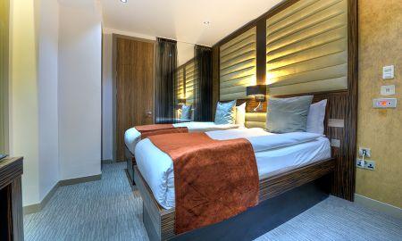 Suite - sans fenêtre - Maitrise Hotel Maida Vale - Londres