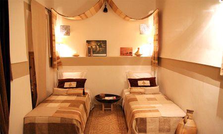 Suite Sahara - Riad 5 Sens - Marrakech