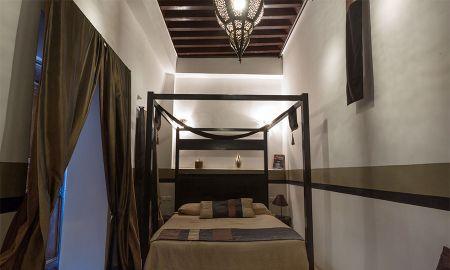 Suite Alchimie - Riad 5 Sens - Marrakech