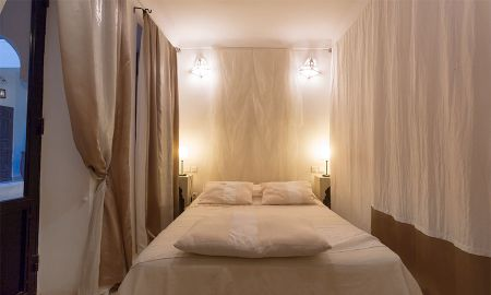 Chambre Crystal - Riad 5 Sens - Marrakech