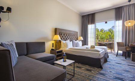 Habitacíon Confort Class - Lindner Golf Resort Portals Nous - Islas Baleares