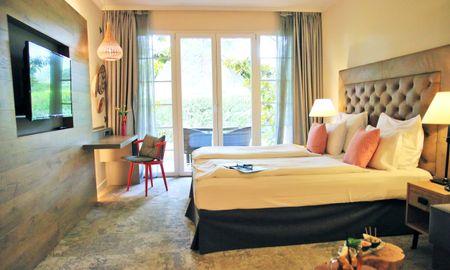 Chambre Classique Class - Lindner Golf Resort Portals Nous - Îles Baléares