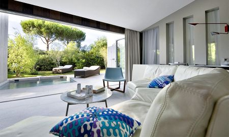 Villa - Hotel Sezz St Tropez - Saint Tropez